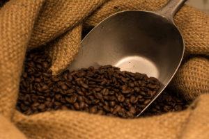 Beste Kaffeebohnen für Maassens Caffeebier